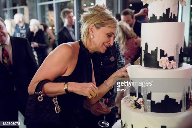 CITY 'Thank You and Good Night' Episode 919 Pictured Sonja Morgan