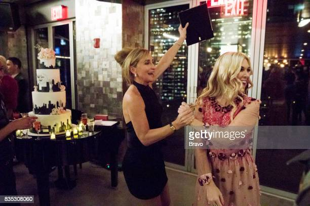 CITY 'Thank You and Good Night' Episode 919 Pictured Sonja Morgan Tinsley Mortimer