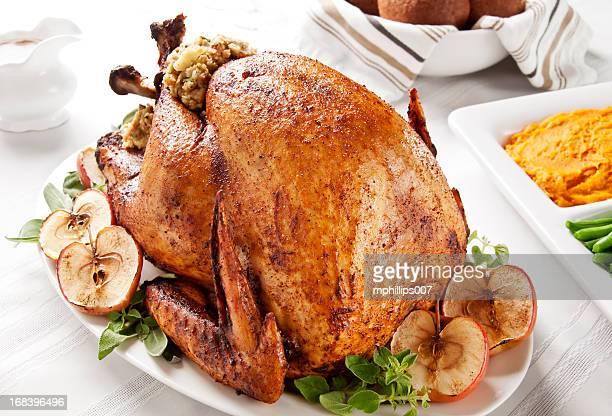 感謝祭用七面鳥