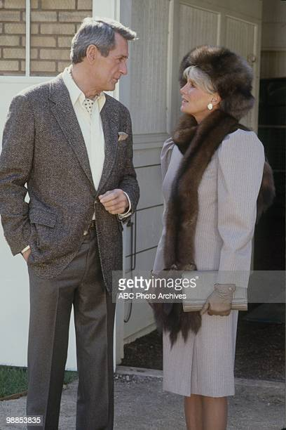 DYNASTY 'That Holiday Spirit' which aired on December 19 1984 ROCK