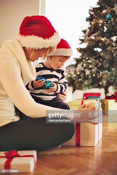 Questo è esattamente ciò che desideravo per Natale