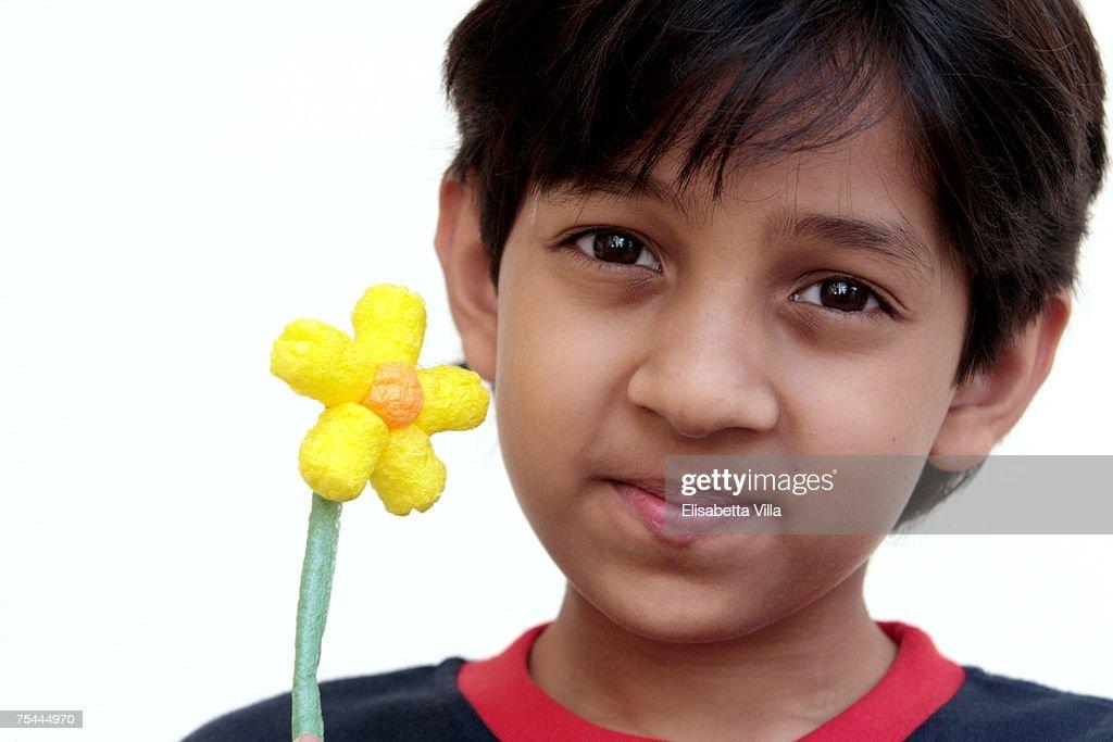kishan shrikanth teenage
