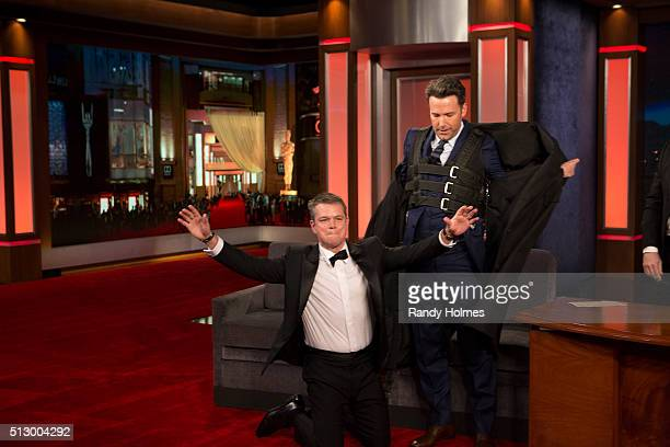 OSCARS The 11th annual 'Jimmy Kimmel Live After The Oscars' special airs live on Oscar Sunday February 28 after the late local news EST/CST and at...