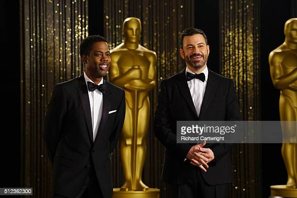 OSCARS The 11th annual Jimmy Kimmel Live After The Oscars special will air live on Oscar Sunday February 28 after the late local news ET/CT and at...