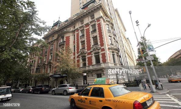 The 1901 townhouse on Fifth Avenue purchased by Mexican billionaire Carlos Slim for $44 million is seen August 11 2010 in New York City The last...