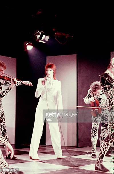 Getty images for 1980 floor show dvd