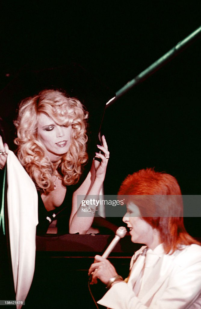 Amanda lear getty images for 1980 floor show