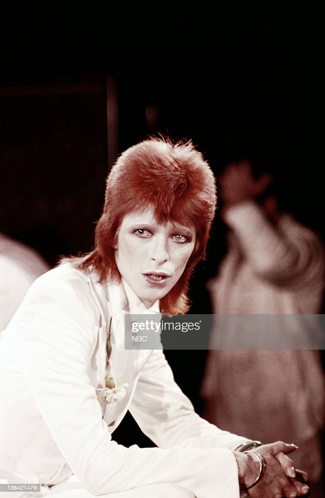40 years since david bowie released ziggy stardust getty for 1980 floor show david bowie