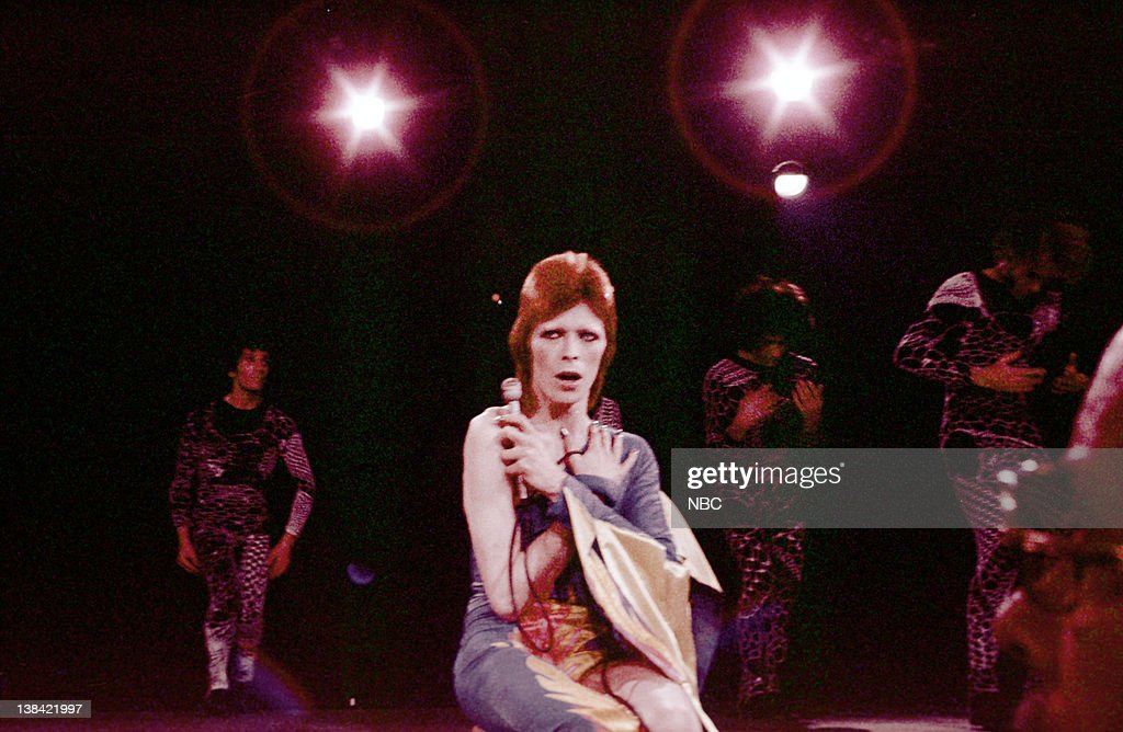 David bowie dies at 69 getty images for 1980 floor show david bowie