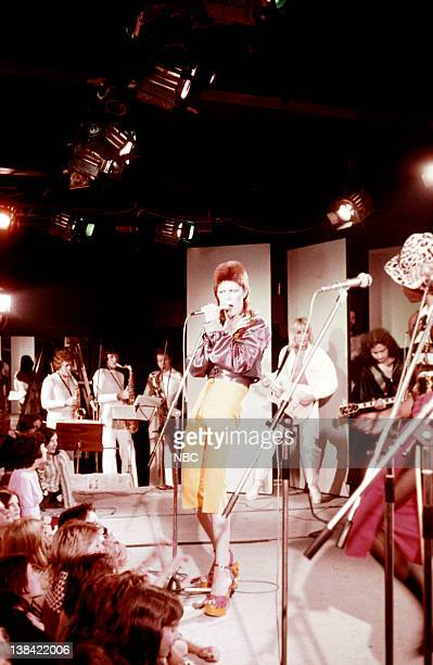 David bowie pictures and photos getty images for 1980 floor show