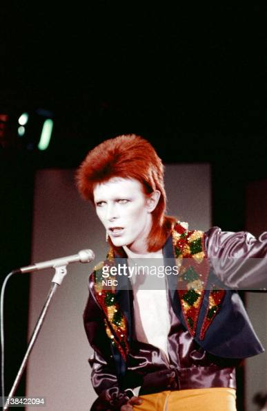 The 1980 floor show stock photos and pictures getty images for 1980 floor show david bowie