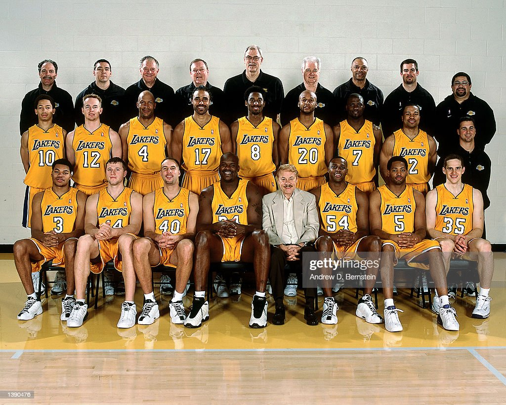 the los angeles lakers essay