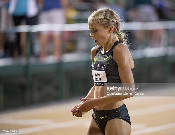 The 2014 USA Track and Field Championships in Sacramento The 2014 USA Track and Field Championships in Sacramento Women's 10000 meter final Jordan...