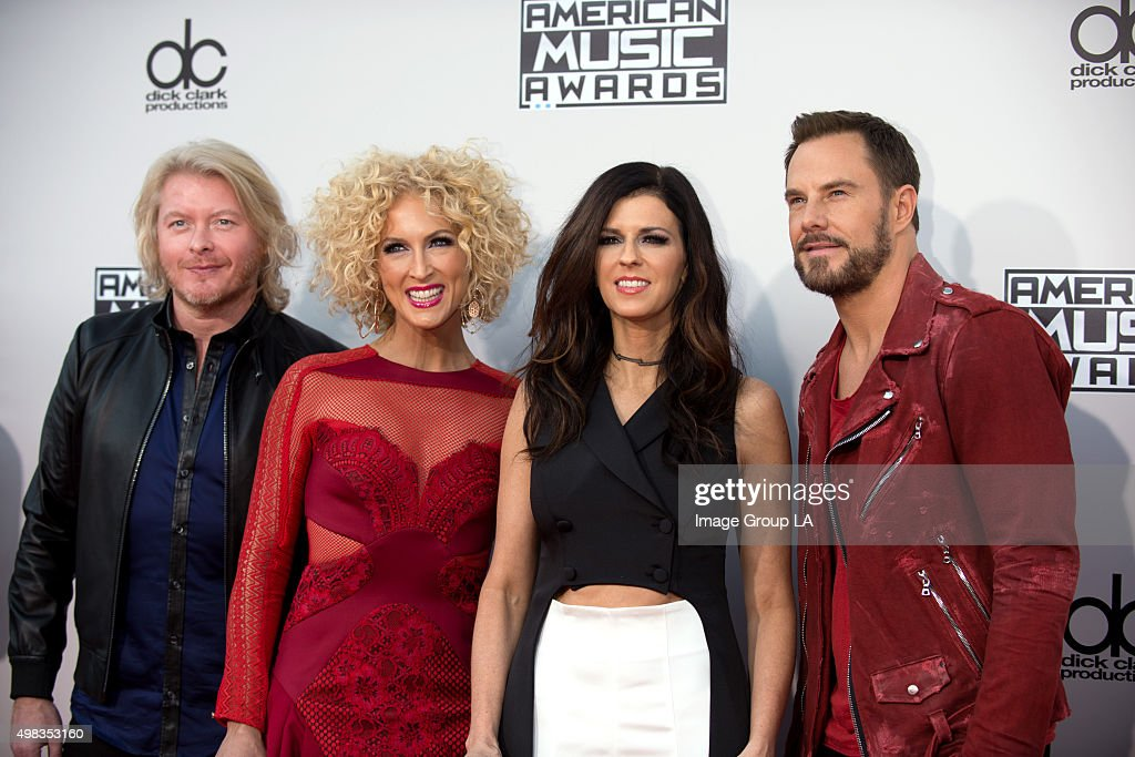 AWARDS(r) - The '2015 American Music Awards,' which will broadcast live from the Microsoft Theater in Los Angeles on Sunday, November 22 at 8:00pm ET on ABC.