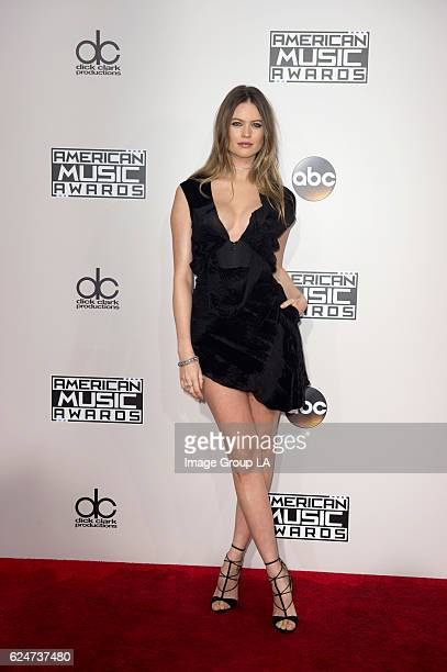 AWARDS The 2016 American Music Awards the worlds biggest fanvoted award show broadcasts live from the Microsoft Theater in Los Angeles on SUNDAY...