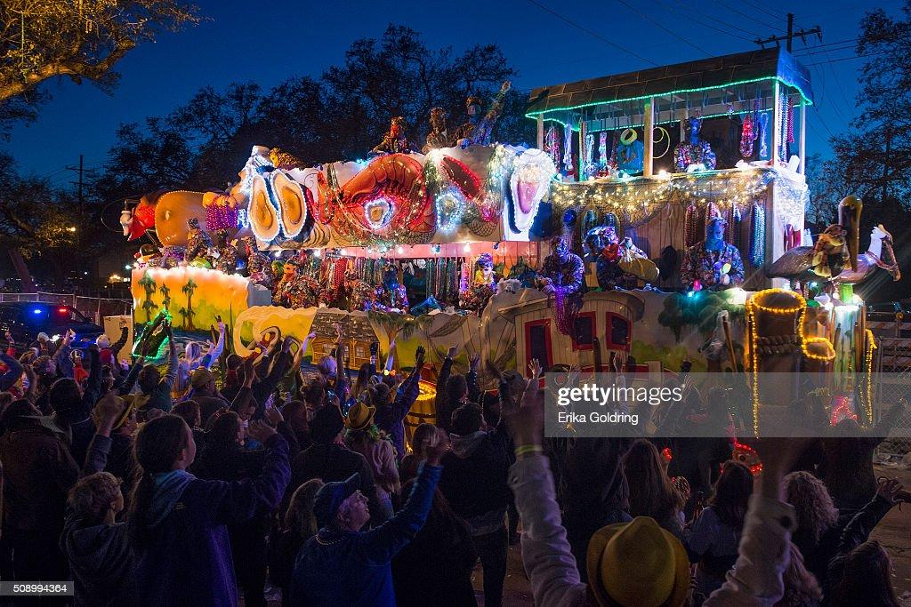 Mardi Gras Parade, schedule, mardi Gras, new Orleans
