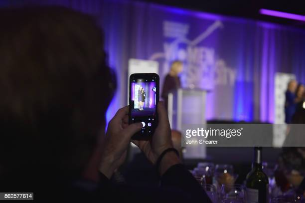 The 2017 Nashville Business Journal Women In Music City on October 17 2017 in Nashville Tennessee