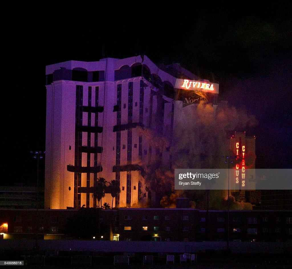 riviera casino hotel