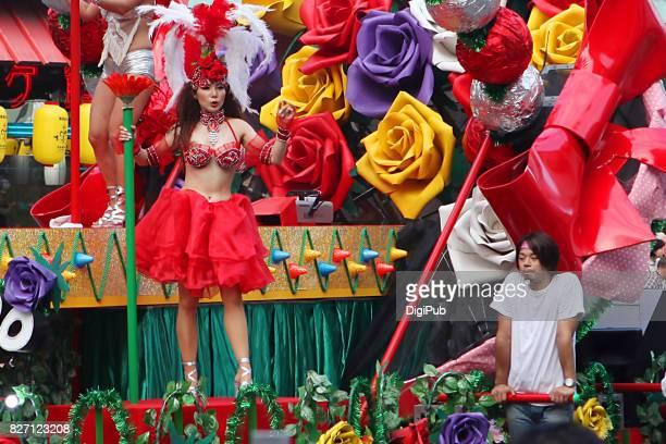 The 29th Asakusa Samba Carnival (2009)