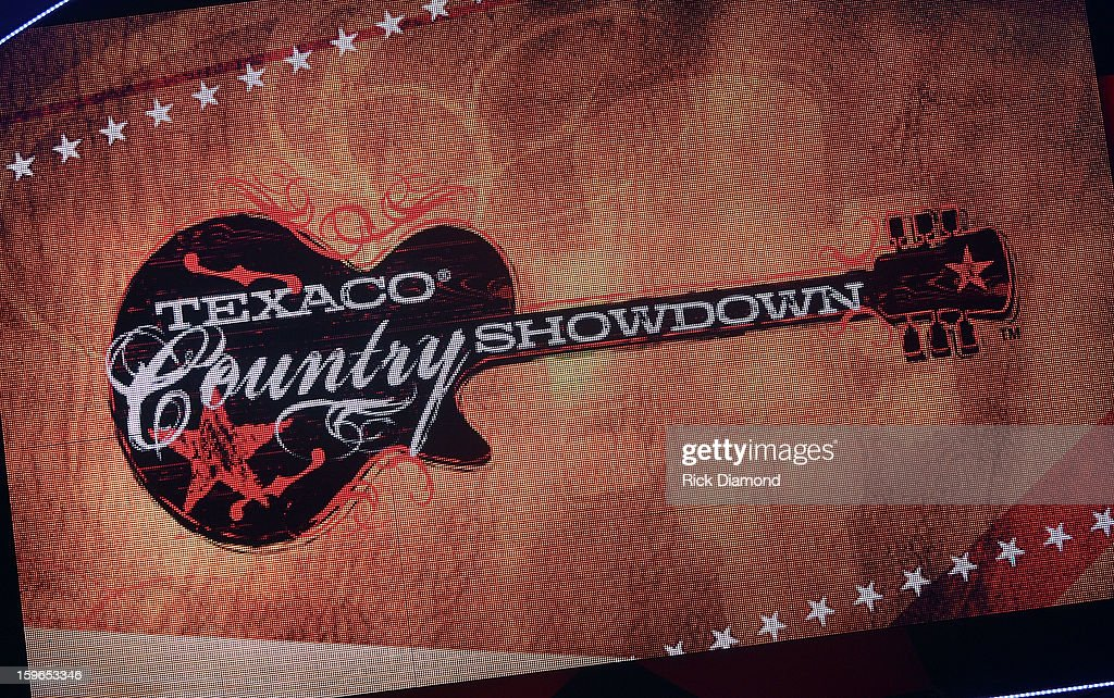 the 31st annual Texaco Country Showdown National final at the Ryman Auditorium on January 17, 2013 in Nashville, Tennessee.