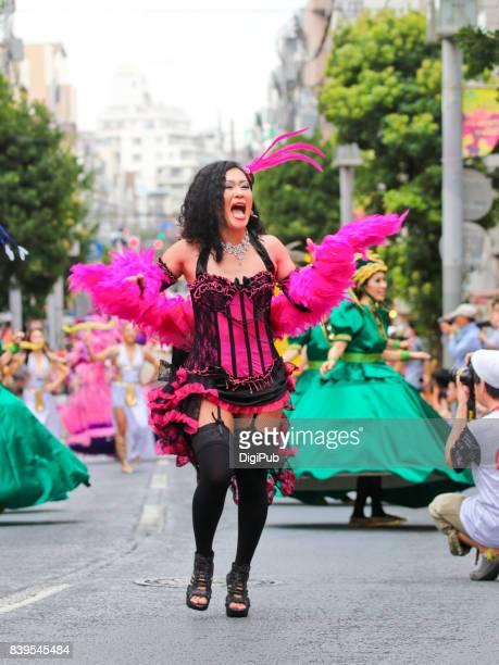 The 33rd Sancha Latin Festival (2017)