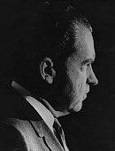 The 37th American President Richard Nixon Original Publication People Disc HH0362