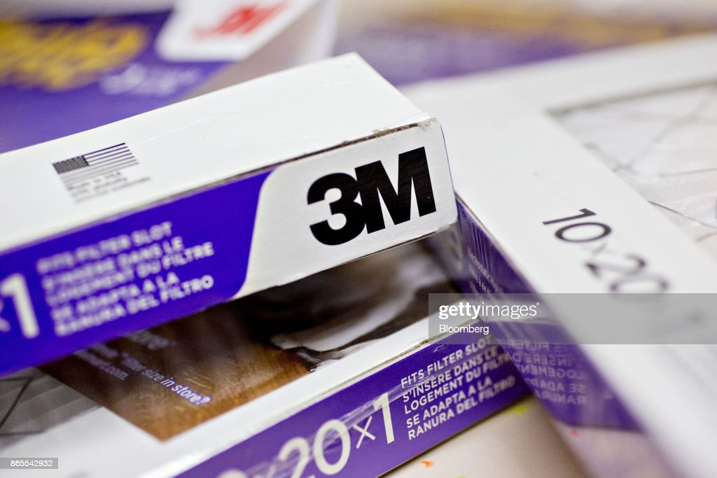 3M Co. Products Ahead Of Earnings Figures