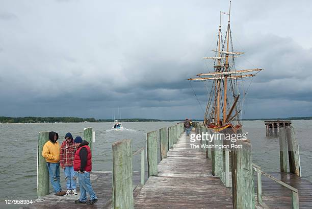The 44th Annual Blessing of the Fleet took place on October 2nd in Coltons Point MD and St Clement's Island the birthplace of Maryland The first...