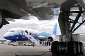 The 49th International Air Show Le Bourget is world's largest aeronautics and aerospace exhibit Aircraft that fly into Le Bourget for the show range...