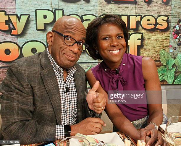 THE VIEW The 4th Annual View/Chew cookoff airs Thursday April 14 2016 Donny Osmond is also a guest 'The View' airs MondayFriday on the ABC Television...