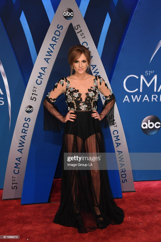 ABC's Coverage Of The 51th Annual CMA Awards