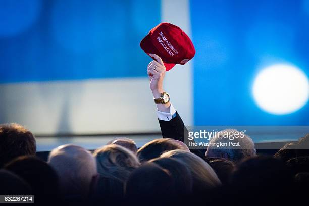 The 58th Presidential Inauguration Freedom Ball was held on Friday January 20 2017 at the Walter E Washington Convention Center in Washington DC An...