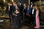 THE OSCARS THEATRE The 88th Oscars held on Sunday February 28 at the Dolby Theatre at Hollywood Highland Center in Hollywood are televised live by...