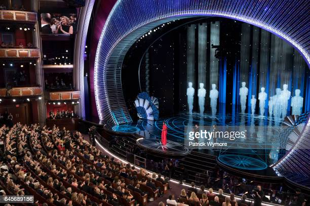 THE OSCARS The 89th Oscars broadcasts live on Oscar SUNDAY FEBRUARY 26 on the ABC Television Network RYLANCE