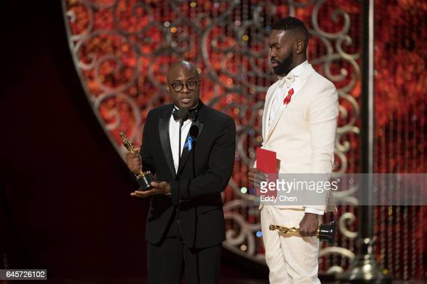 THE OSCARS The 89th Oscars broadcasts live on Oscar SUNDAY FEBRUARY 26 on the ABC Television Network MCCRANEY