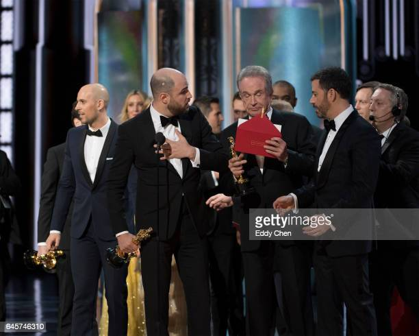 THE OSCARS The 89th Oscars broadcasts live on Oscar SUNDAY FEBRUARY 26 on the ABC Television Network KIMMEL