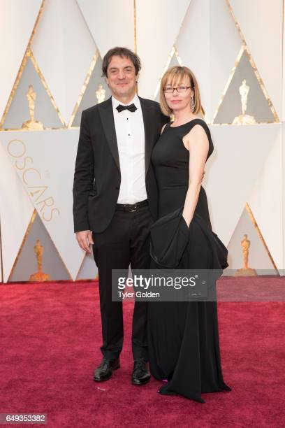 THE OSCARS The 89th Oscars broadcasts live on Oscar SUNDAY FEBRUARY 26 on the ABC Television Network BELLEMARE