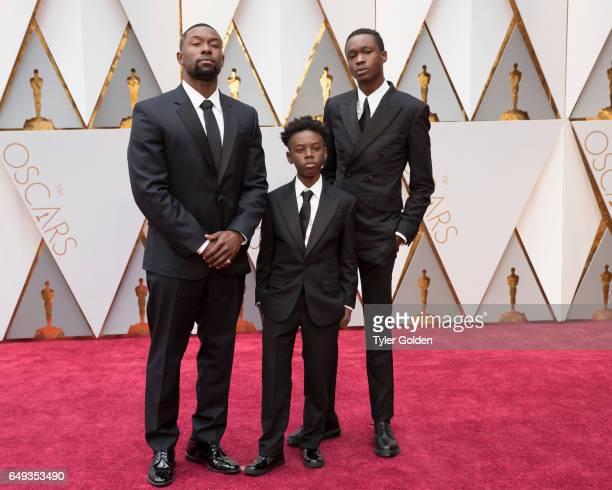 THE OSCARS The 89th Oscars broadcasts live on Oscar SUNDAY FEBRUARY 26 on the ABC Television Network EARP