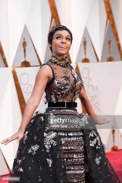 THE OSCARS The 89th Oscars broadcasts live on Oscar SUNDAY FEBRUARY 26 on the ABC Television Network MONAE