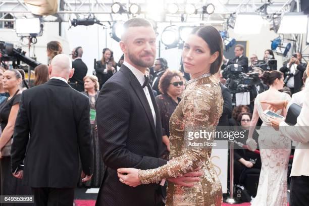 THE OSCARS The 89th Oscars broadcasts live on Oscar SUNDAY FEBRUARY 26 on the ABC Television Network BIEL