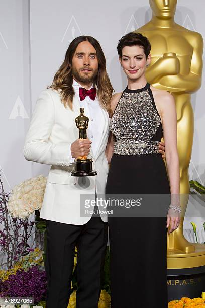 THE OSCARS PRESS ROOM The Academy Awards for outstanding film achievements of 2013 will be presented on Oscar Sunday MARCH 2 at the Dolby Theatre at...