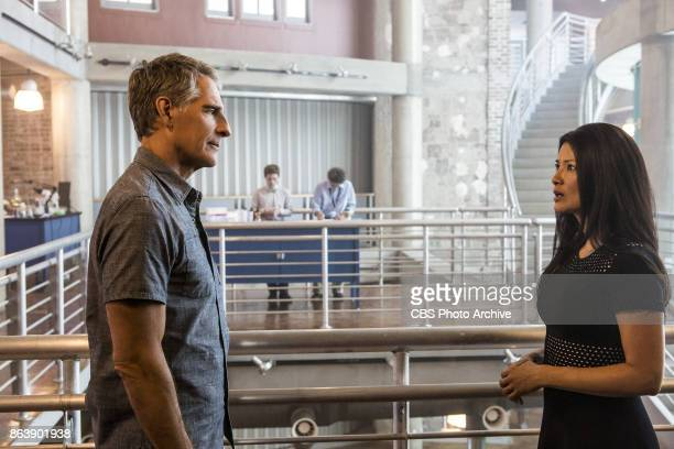'The Accident' NCIS is called in to investigate after a clinical trial of brain implants in Veterans is hacked Also Patton must work alongside his...