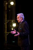 Jose Luis Gomez receives 'Malaga de Teatro' Award