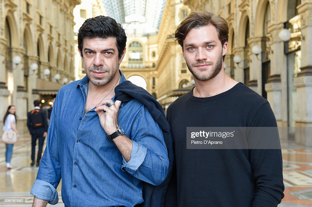 lorenzo richelmy interview