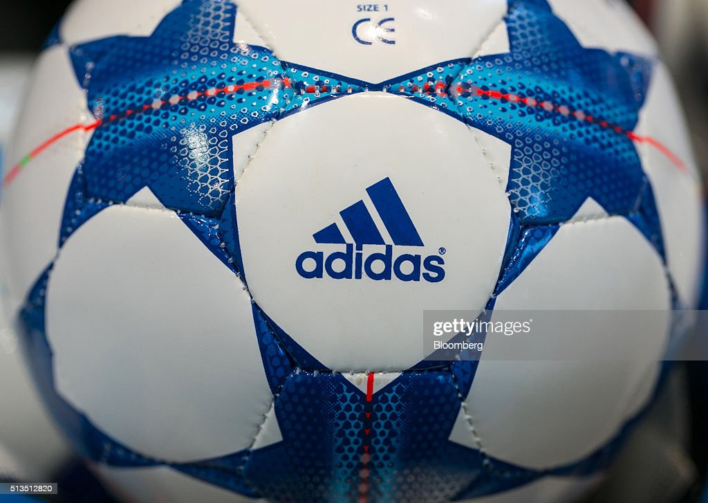 adidas ag chief executive officer herbert hainer announces