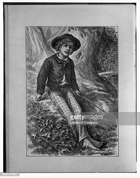 a report on mark twains the adventures of tom sawyer The author of the novel the adventures of tom sawyer has the major goal – to reveal the young boy's personality and the process of his maturation (csicsila 88) in addition, mark twain.