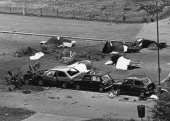 The aftermath of a provisional ira car bombing which killed five and picture id153397450?s=170x170