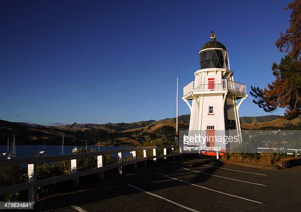 CONTENT] The Akaroa Lighthouse is one of the few remaining examples of early wooden lighthouses in New Zealand The original Akaroa lighthouse started...