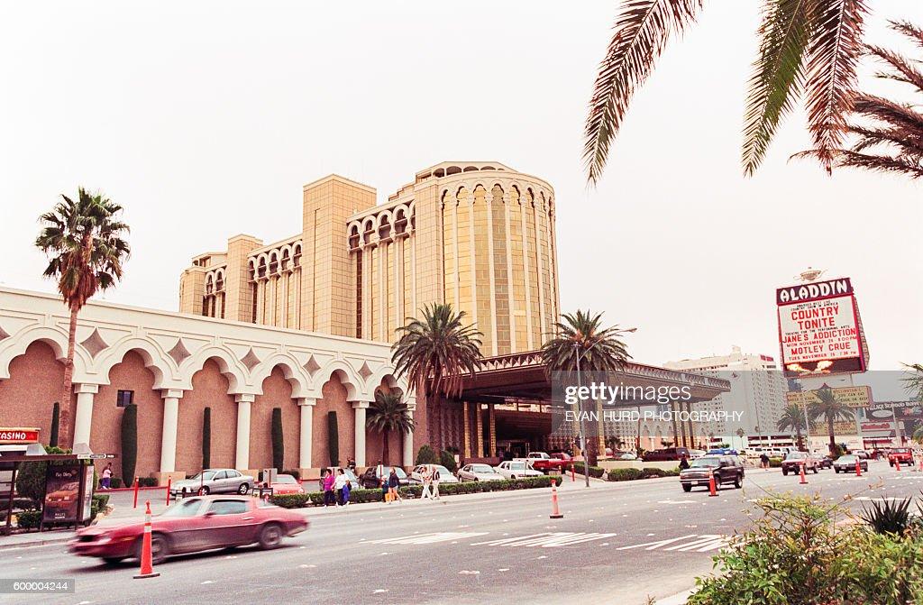Aladdin resorts casino free slots machines online best