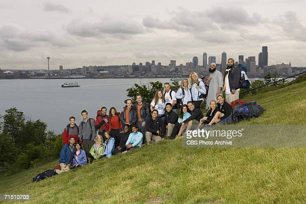 The Amazing Race 10 Meet the 12 teams who are set to travel the globe during the tenth installment of the threetime Emmy Award winning reality series...